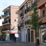 Foto Calle de la Plaza de Fuenlabrada 6
