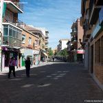 Foto Calle de la Plaza de Fuenlabrada 7