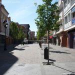 Foto Calle de la Plaza de Fuenlabrada 11
