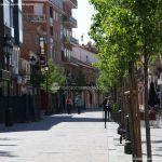 Foto Calle de la Plaza de Fuenlabrada 12