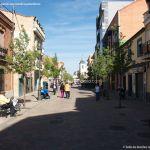 Foto Calle de la Plaza de Fuenlabrada 14