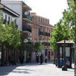 Foto Calle de la Plaza de Fuenlabrada 17