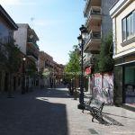 Foto Calle de la Plaza de Fuenlabrada 18