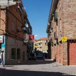 Foto Calle de la Lechuga 3