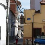 Foto Calle de la Lechuga 6
