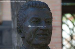 Foto Escultura Homenaje a José Pedro Prados El Fundi 3
