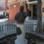 Foto Escultura Homenaje a José Pedro Prados El Fundi 6