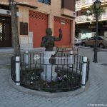 Foto Escultura Homenaje a José Pedro Prados El Fundi 10