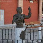 Foto Escultura Homenaje a José Pedro Prados El Fundi 11