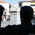 Foto Escultura Homenaje a José Pedro Prados El Fundi 12