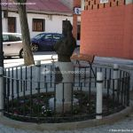 Foto Escultura Homenaje a José Pedro Prados El Fundi 13