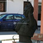 Foto Escultura Homenaje a José Pedro Prados El Fundi 14