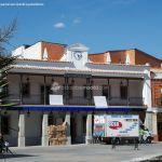 Foto Antiguo Ayuntamiento de Fuenlabrada 1