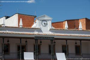 Foto Antiguo Ayuntamiento de Fuenlabrada 2