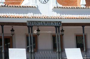Foto Antiguo Ayuntamiento de Fuenlabrada 4