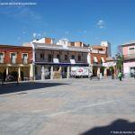 Foto Antiguo Ayuntamiento de Fuenlabrada 5