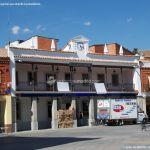 Foto Antiguo Ayuntamiento de Fuenlabrada 6