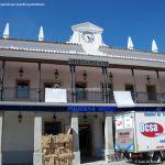 Foto Antiguo Ayuntamiento de Fuenlabrada 9