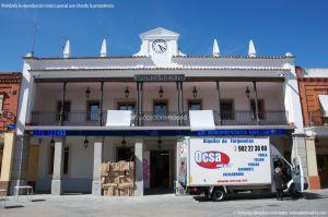 Foto Antiguo Ayuntamiento de Fuenlabrada 10