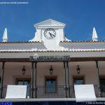 Foto Antiguo Ayuntamiento de Fuenlabrada 11