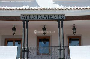 Foto Antiguo Ayuntamiento de Fuenlabrada 12
