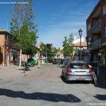 Foto Calle de la Iglesia de Fuenlabrada 2