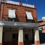 Foto Calle de la Iglesia de Fuenlabrada 3