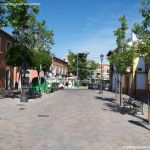 Foto Calle de la Iglesia de Fuenlabrada 4