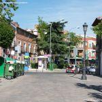 Foto Calle de la Iglesia de Fuenlabrada 5