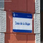 Foto Casa de la Mujer de Fuenlabrada 1