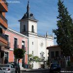 Foto Iglesia de San Esteban Protomártir de Fuenlabrada 1