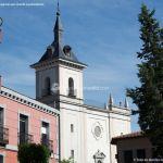 Foto Iglesia de San Esteban Protomártir de Fuenlabrada 2