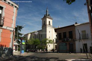 Foto Iglesia de San Esteban Protomártir de Fuenlabrada 4