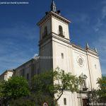Foto Iglesia de San Esteban Protomártir de Fuenlabrada 6