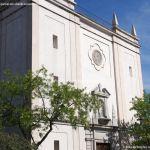 Foto Iglesia de San Esteban Protomártir de Fuenlabrada 7
