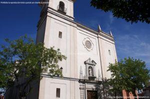 Foto Iglesia de San Esteban Protomártir de Fuenlabrada 8