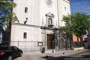 Foto Iglesia de San Esteban Protomártir de Fuenlabrada 10