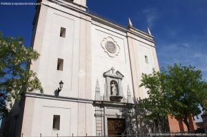 Foto Iglesia de San Esteban Protomártir de Fuenlabrada 11
