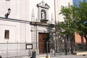 Foto Iglesia de San Esteban Protomártir de Fuenlabrada 12