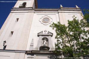 Foto Iglesia de San Esteban Protomártir de Fuenlabrada 13