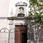 Foto Iglesia de San Esteban Protomártir de Fuenlabrada 14