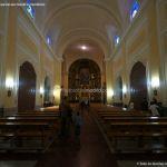 Foto Iglesia de San Esteban Protomártir de Fuenlabrada 15