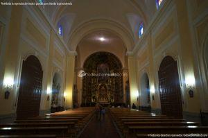 Foto Iglesia de San Esteban Protomártir de Fuenlabrada 16