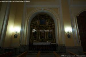 Foto Iglesia de San Esteban Protomártir de Fuenlabrada 17