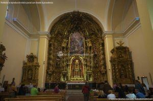 Foto Iglesia de San Esteban Protomártir de Fuenlabrada 18