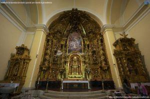 Foto Iglesia de San Esteban Protomártir de Fuenlabrada 19
