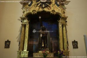 Foto Iglesia de San Esteban Protomártir de Fuenlabrada 20