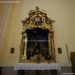 Foto Iglesia de San Esteban Protomártir de Fuenlabrada 21
