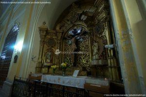 Foto Iglesia de San Esteban Protomártir de Fuenlabrada 22