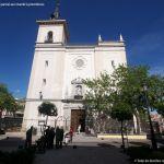 Foto Iglesia de San Esteban Protomártir de Fuenlabrada 23
